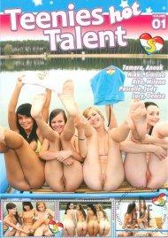 Teenies Hot Talent Vol. 01