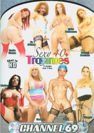 Sexy 40+ Trannies image