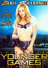 Younger Games Porn Video