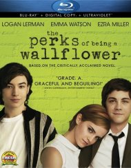 Perks Of Being A Wallflower, The (Blu-ray + Digital Copy + UltraViolet) Gay Cinema Movie