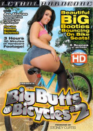 Big Butts On Bicycles 2 Porn Movie