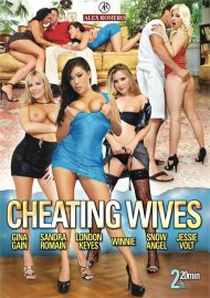 Cheating Wives Porn Video