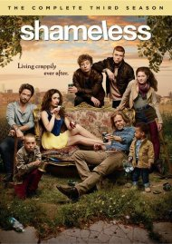Shameless: The Complete Third Season Porn Movie
