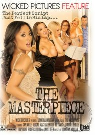 Masterpiece, The Porn Video