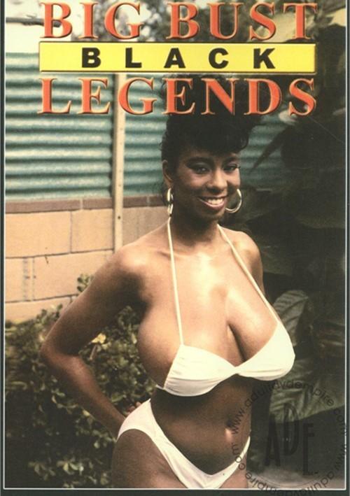 Big Bust Black Legends