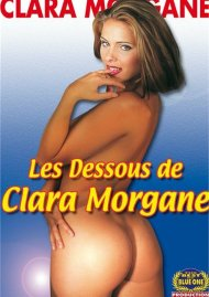 Panties Of Clara Morgane, The (French) Porn Video