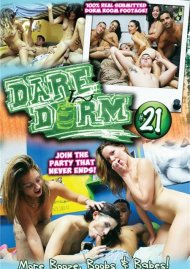 Dare Dorm #21