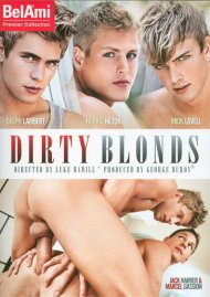 Dirty Blonds Porn Movie