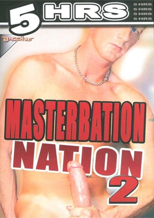 Masterbation Nation 2