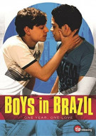 Boys In Brazil Gay Porn Movie