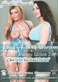 Kinky Classroom - Basic Bondage Edition 2 Porn Video
