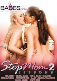 Stepmom Lessons 2