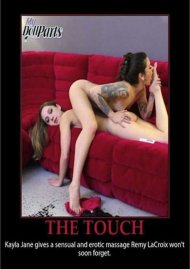Touch, The Porn Video