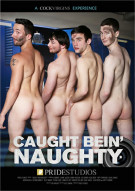 Caught Bein' Naughty Boxcover