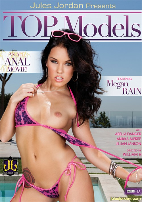 Top Models Boxcover