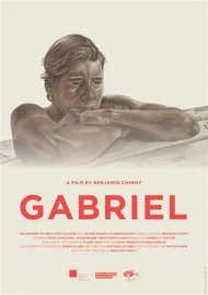 Gabriel gay cinema DVD from Coup de Grace.