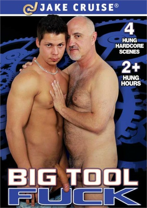 Cruise Collection 105: Big Tool Fuck Boxcover