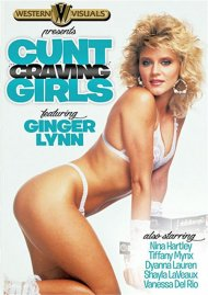 Cunt Craving Girls Movie
