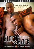 Black On Black Porn Movie