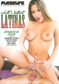 Adult's Hottest Latinas Porn Video