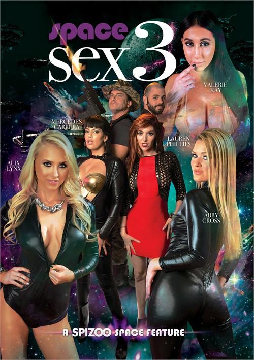 space porn movie