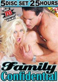 Family Confidential Porn Movie