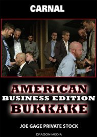 American Bukkake: Business Edition image