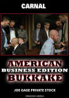 American Bukkake: Business Edition Boxcover