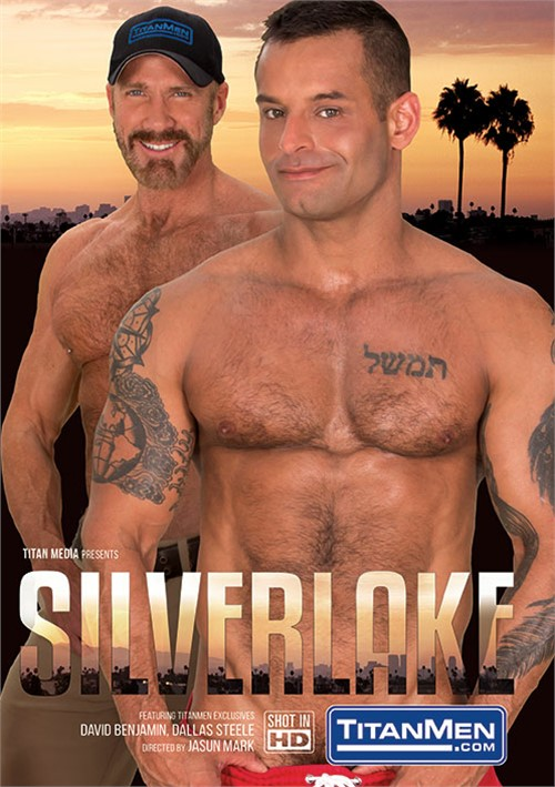 Silverlake Cover Front