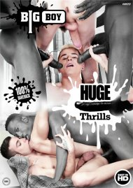 Huge Thrills Porn Video