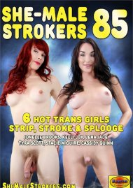 Buy She-Male Strokers 85