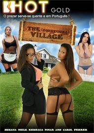(Portugues) Village, The Porn Video