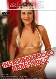 Buy Insatiable Solo Babes Vol. 2