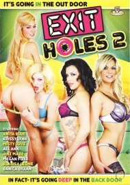 Exit Holes #2 Porn Video