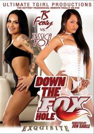 Down The Fox Hole