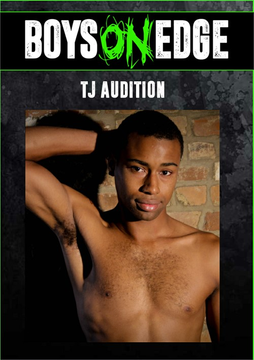 TJ Audition Boxcover