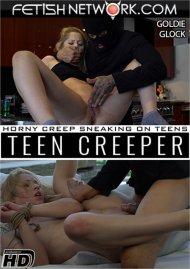 Teen Creeper: Goldie Glock Porn Video