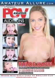 POV Amateur Auditions Vol. 29
