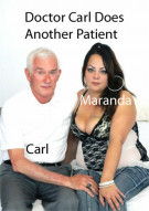 Doctor Carl Does Another Patient Porn Video