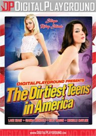 Dirtiest Teens In America, The Porn Movie