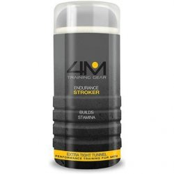 4M Training Gear - Endurance Stroker - Extra Tight Tunnel Sex Toy
