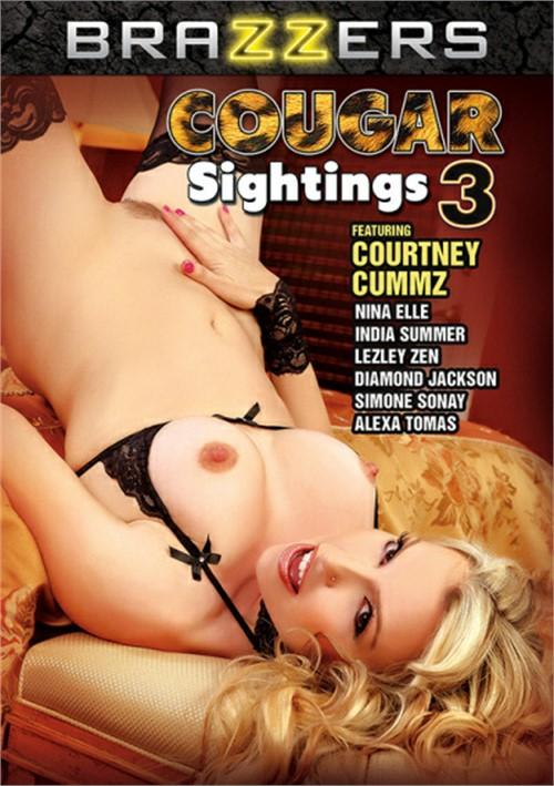Cougar Sightings 3