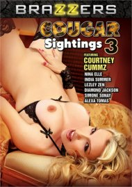 Cougar Sightings 3 HD porn video from Brazzers.