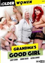 Grandma's Good Girl Porn Video