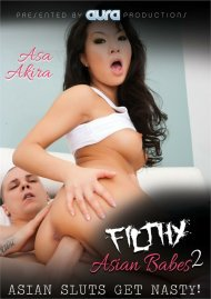 Filthy Asian Babes 2 Porn Video