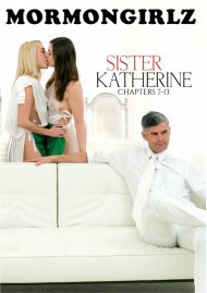 Sister Katherine: Chapters 7-13 Porn Video