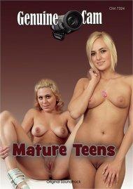 Mature Teens Porn Video