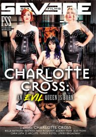 Charlotte Cross: An Evil Queen Is Born Porn Video