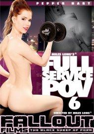 Miles Long's Full Service POV 6 Porn Video