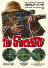 Suckers, The Boxcover